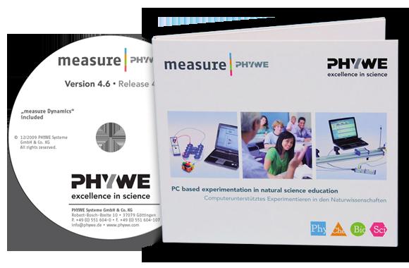 Oprogramowanie measure